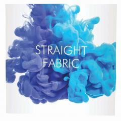 Textilní Pop Up stěna Straight rovná s tiskem