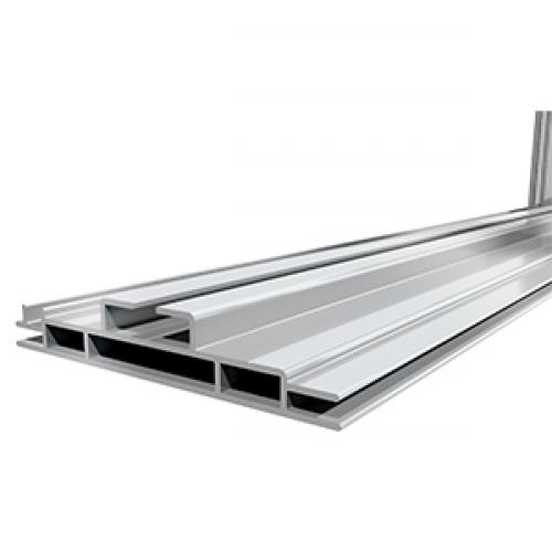 Samostojný rám LED box s hliníkovým rámem 100 mm