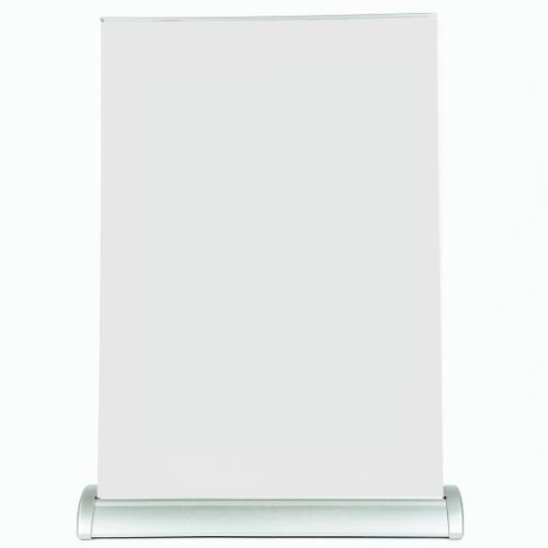 Reklamní Roll Up banner Breeze, velikost A4 s tiskem | Print.cz
