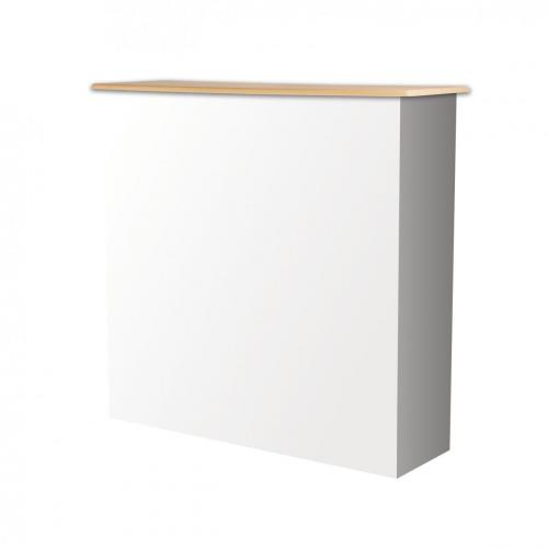 Prezentační promo stolek Hop Up Counta bez tisku | Print.cz