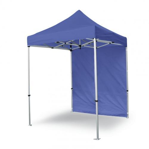 Reklamní nůžkový stan Zoom Tent bez tisku | Print.cz