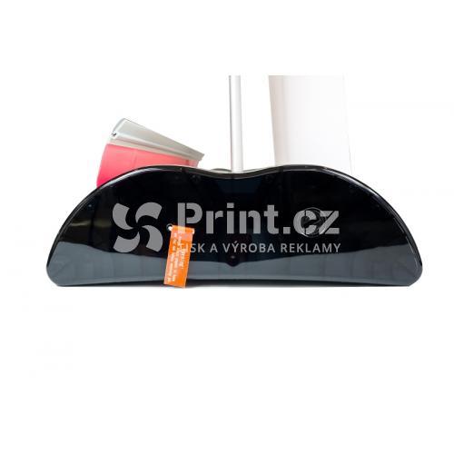 Oboustranný Roll Up Premium s tiskem