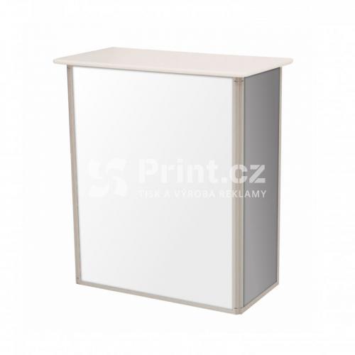 Prezentační stolek Gear Edge Counter bez tisku