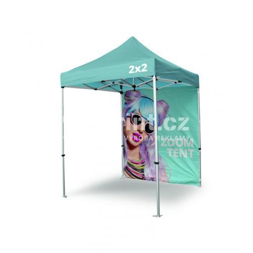 Nůžkový stan Zoom Tent 3x3m bez tisku