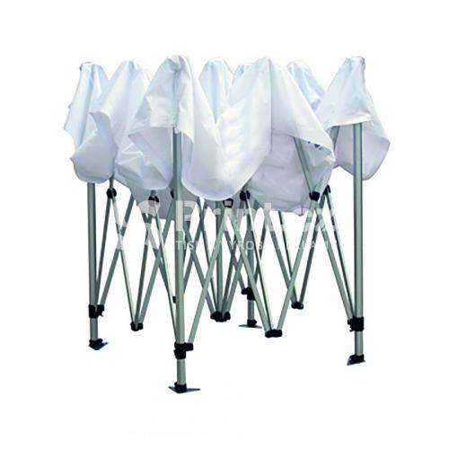 Nůžkový stan Zoom Tent 2x2m s tiskem